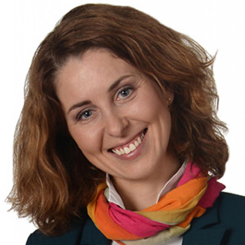 dr hab. Agnieszka Kowalkowska, prof. UG
